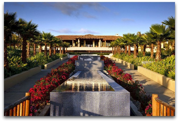 The St. Regis Punta Mita Resort, Punta de Mita NR8