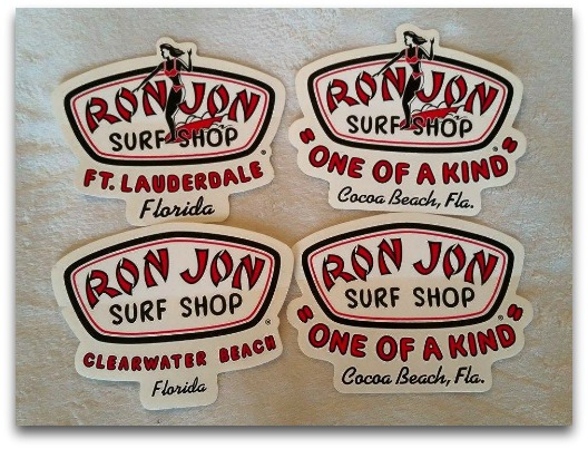Ron Jon Florida