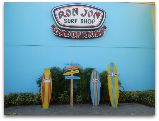 Ron Jon Surf Shop Florida