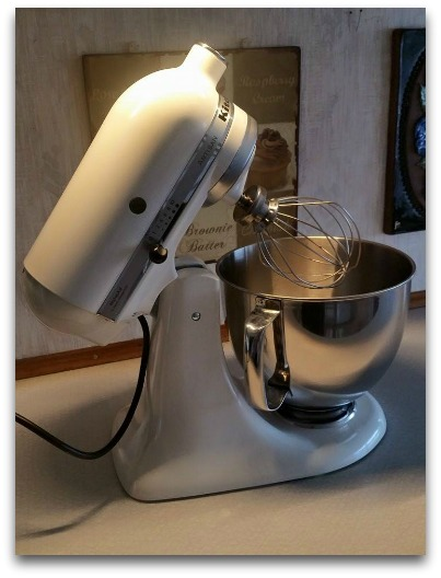 KitchenAid Atte